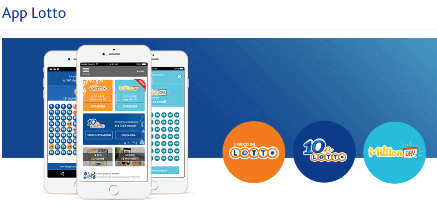 app lotto million day